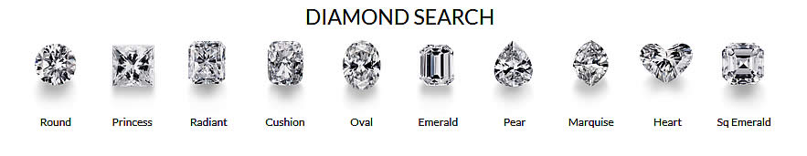 certified diamond search swissd